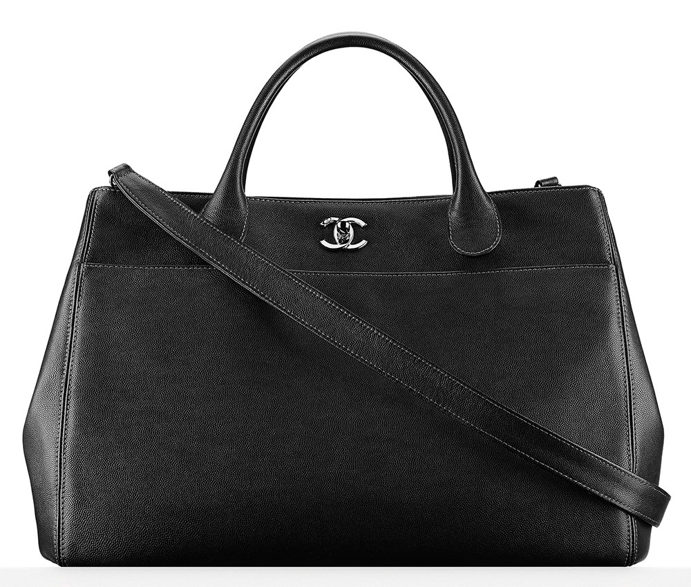 Chanel-Shopping-Tote-3300