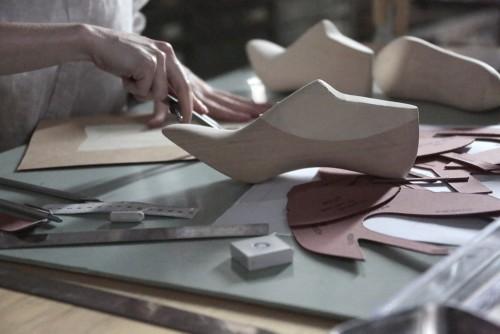 Chanel Two-Tone Shoe 03