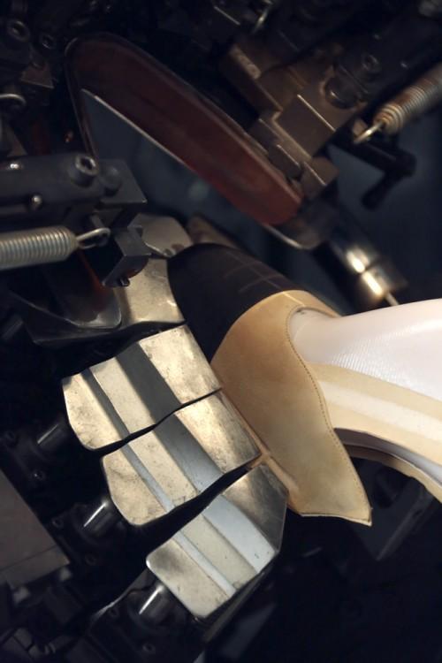 Chanel Two-Tone Shoe 11