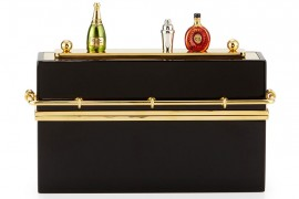 Bag of the Week: Charlotte Olympia Cocktail Hour Clutch