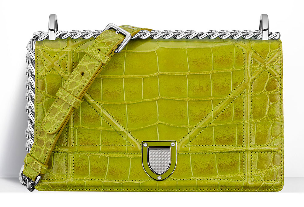 Christian-Dior-Diorama-Bag-Crocodile