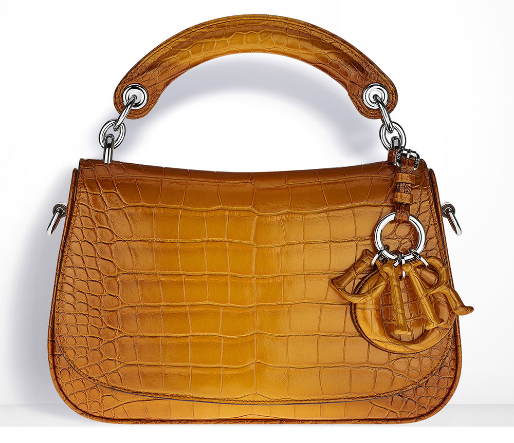 Christian-Dior-Dune-Bag-Alligator