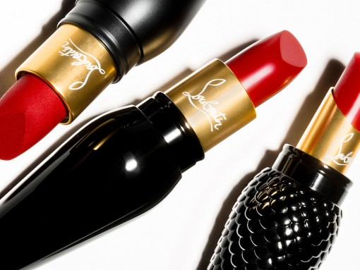 PurseBlog Beauty: Christian Louboutin Debuts $90 Lipstick