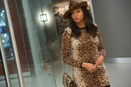 Character Study: Get the Handbag Look of Empire's Cookie Lyon