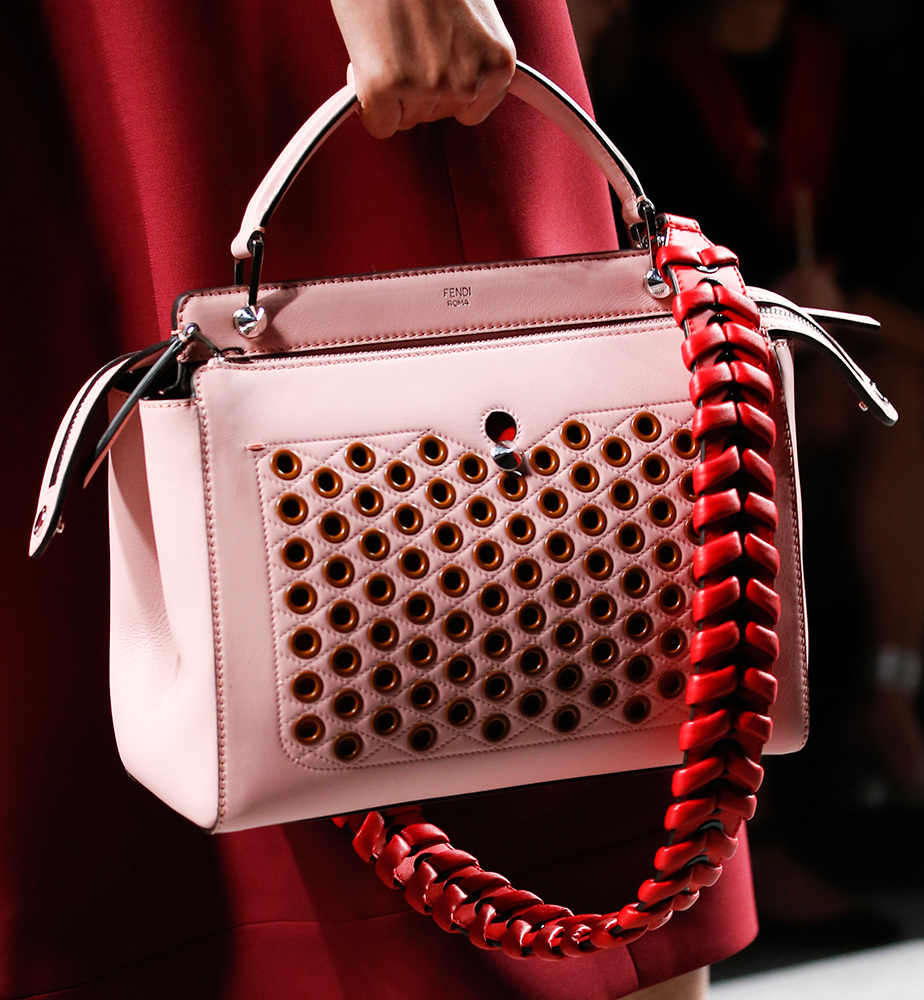 7390955238 Fendi s Spring 2016 Runway Bags are Exactly as Good as You Were ...