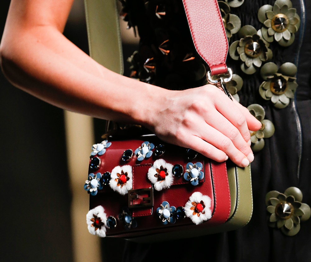 3e9248ca58 Fendi s Spring 2016 Runway Bags are Exactly as Good as You Were ...