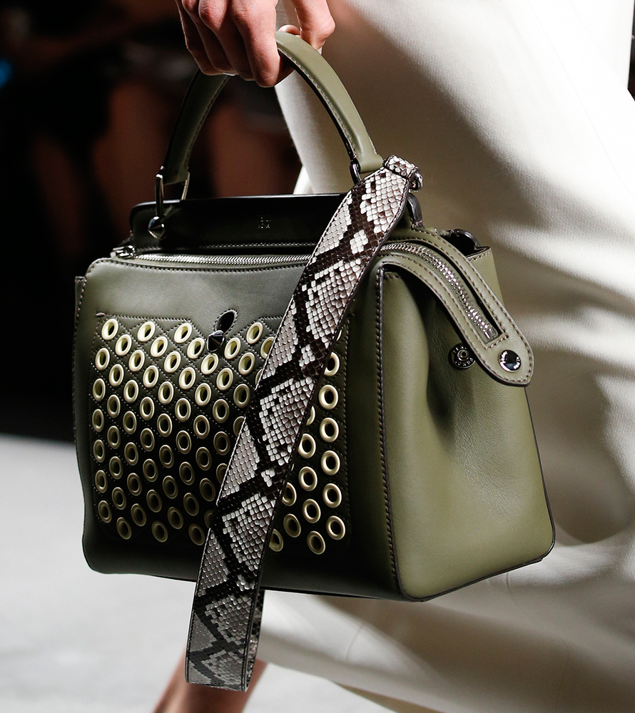 Bags Fendi 2016