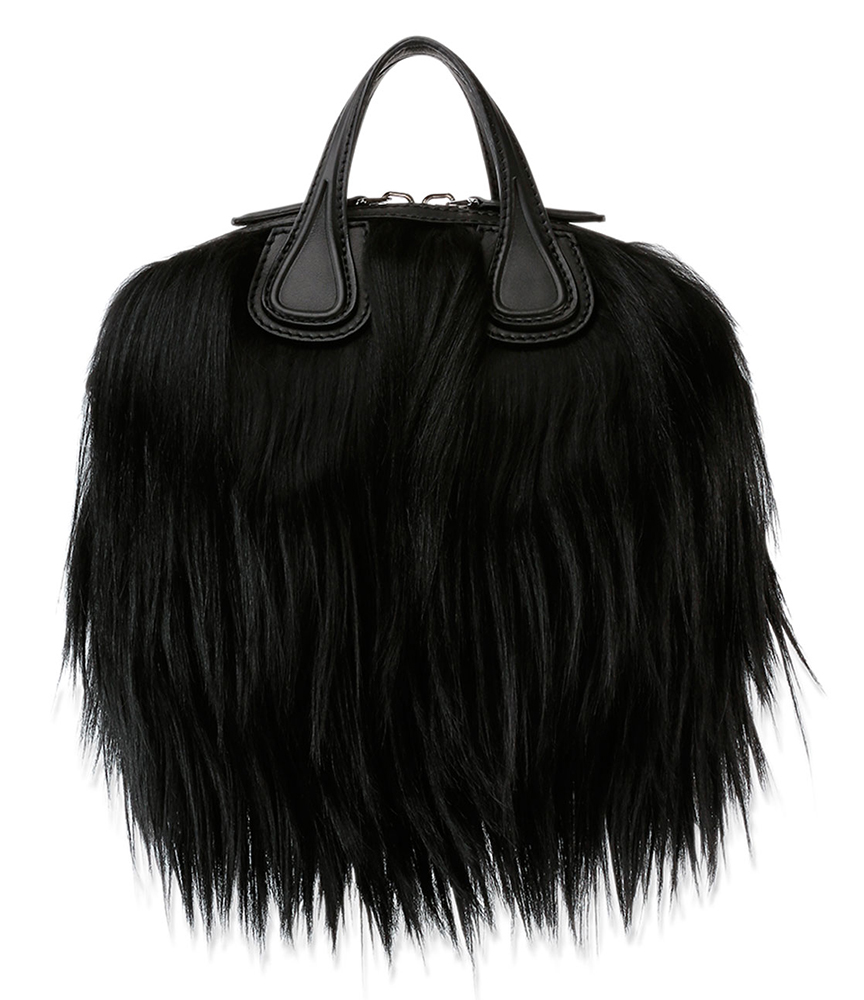 Givenchy-Nightingale-Micro-Fur-Satchel