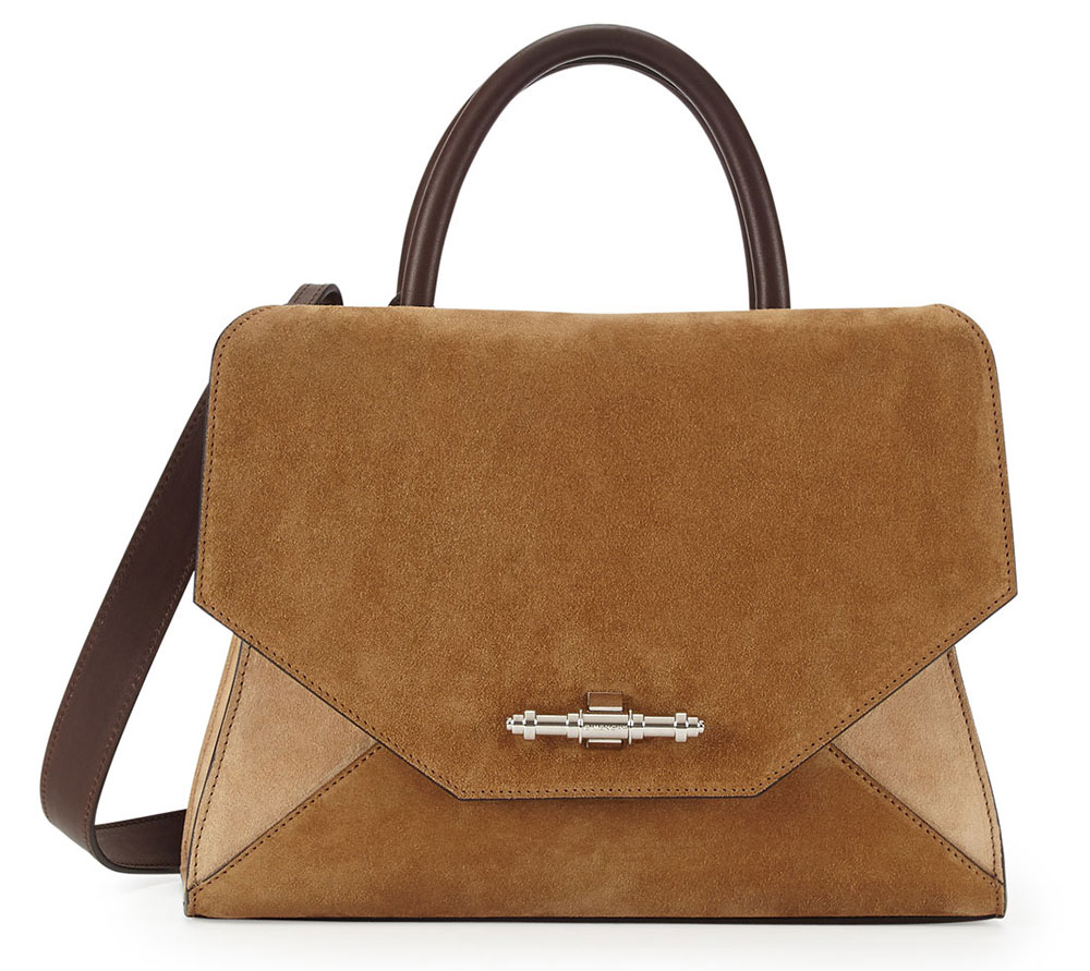 Givenchy-Obsedia-Suede-Bag