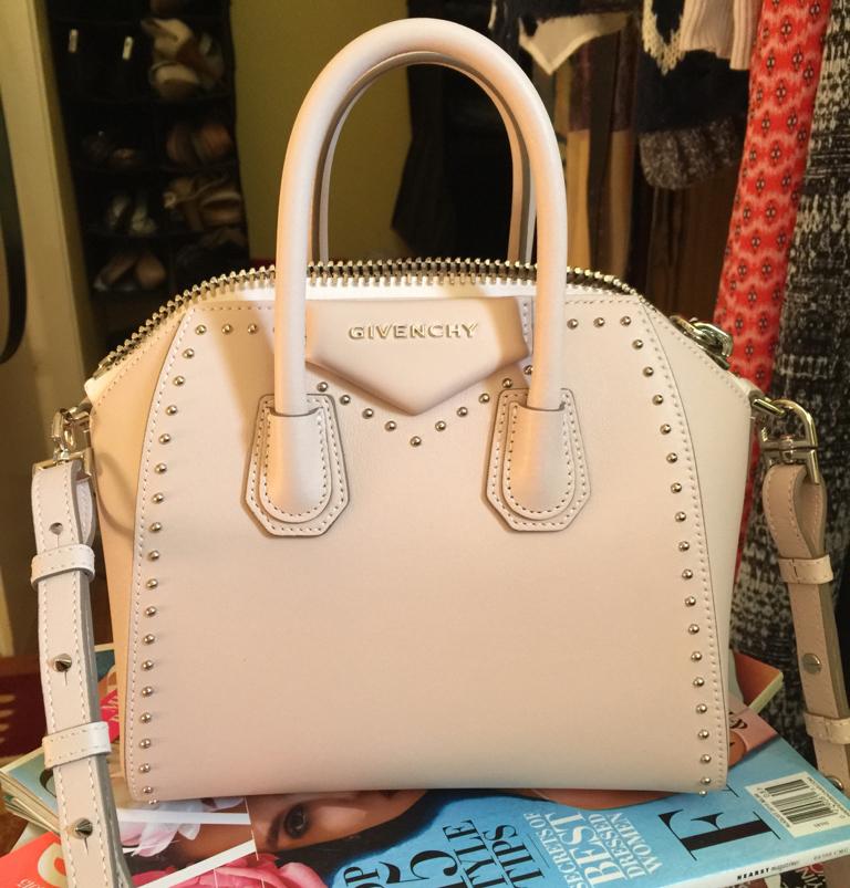 Givenchy-Studded-Micro-Antigona-Bag