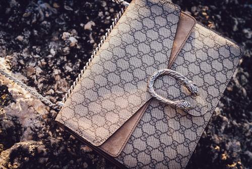 b3f45c68ed1ff0 Gucci Dionysus GG Supreme Shoulder Bag, - PurseBlog