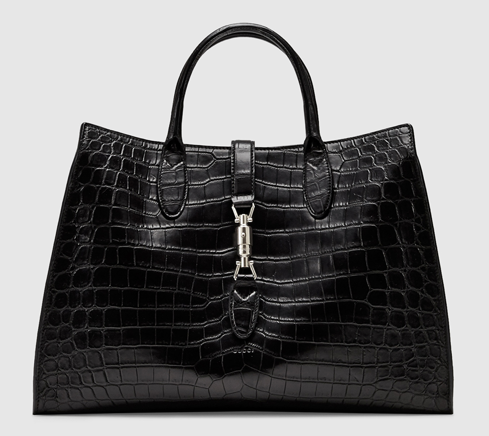 Gucci-Jackie-Soft-Crocodile-Bag