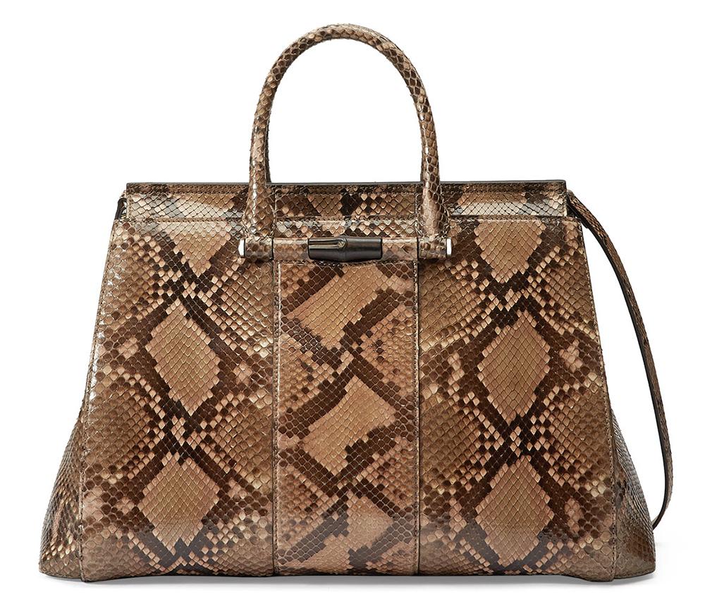 Gucci-Lady-Python-Tote-Bag