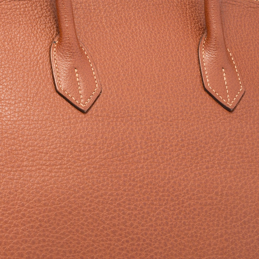 hermes leather