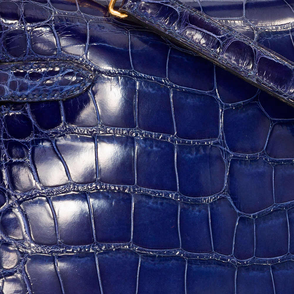 Hermes-Shiny-Alligator-Closeup
