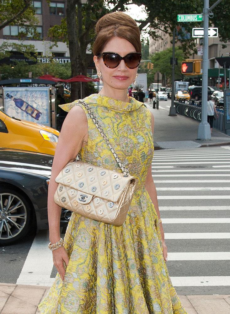 A New Prada Bag Finds Celebrity Favor 6c7b069eff0b7