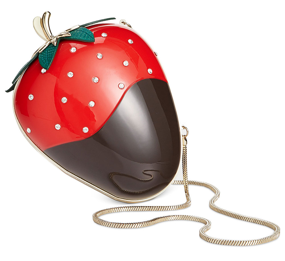 Kate-Spade-Creme-de-la-Dipped-Strawberry-Clutch