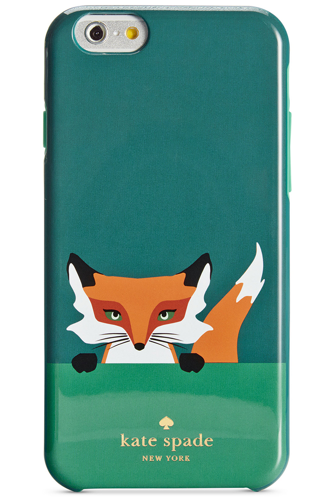 Kate-Spade-Fox-iPhone-6-Case