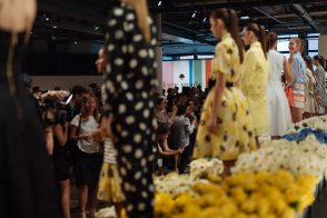 A Look at Kate Spade Spring 2016