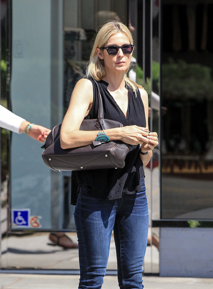 Kelly-Rutherford-Hermes-Victoria-II-Bag