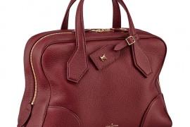 Louis Vuitton Debuts a Softer Version of the Dora Bag
