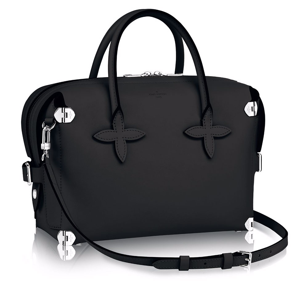 Louis Vuitton Garance Bag 4 300 Via