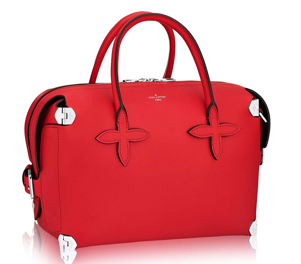 Louis-Vuitton-Garance-Bag-Red