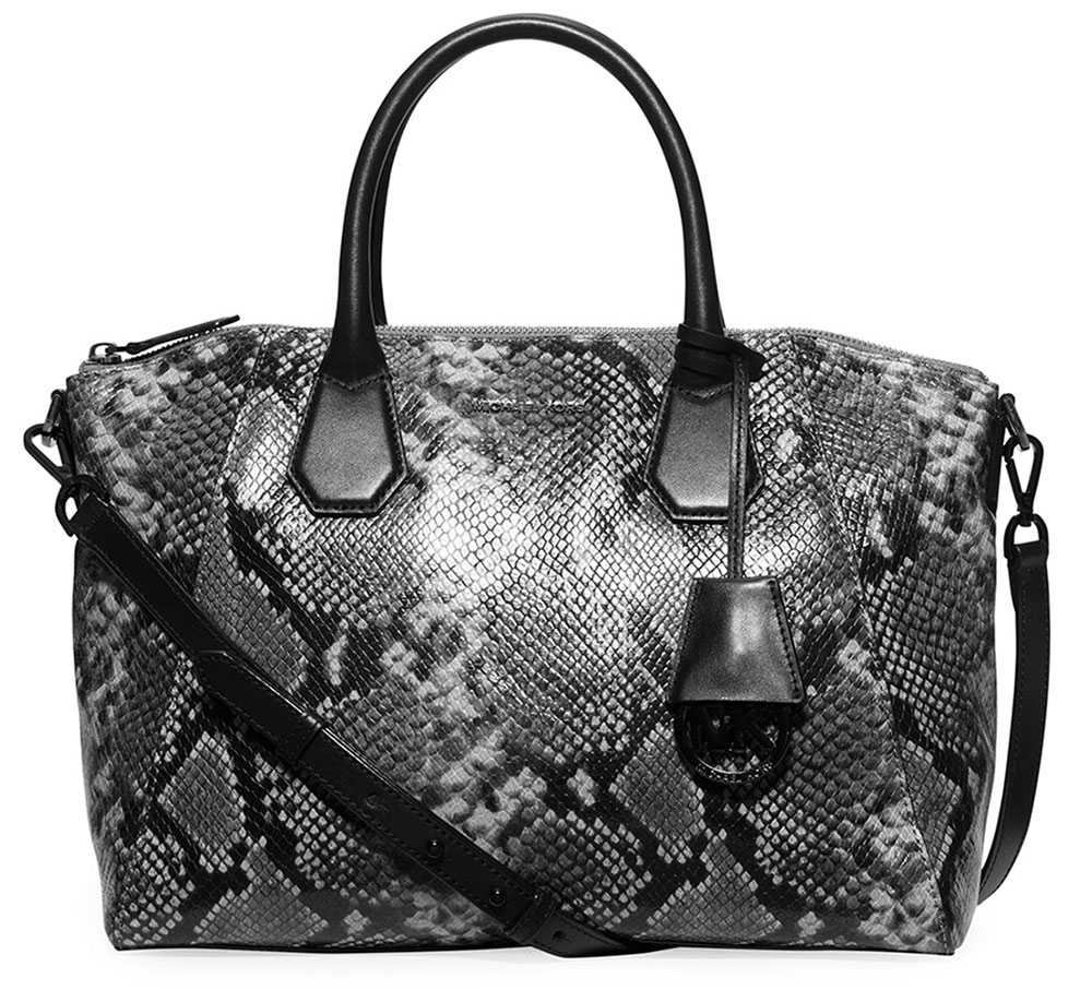 MICHAEL-Michael-Kors-Campbell-Embossed-Snake-Bag
