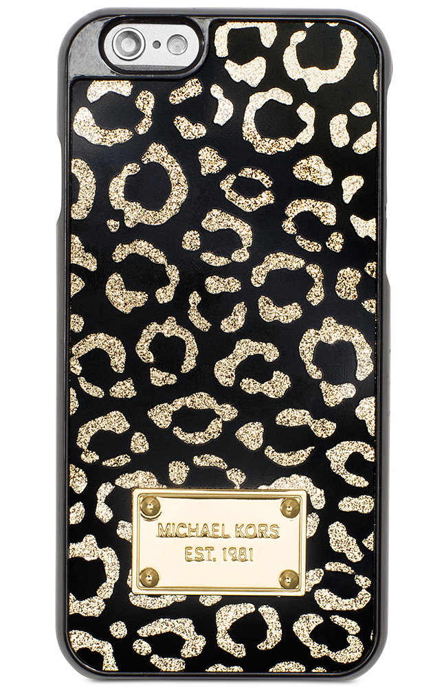 wholesale dealer 82abf 4ab26 MICHAEL-Michael-Kors-Gold-Leopard-iPhone-6-Case - PurseBlog
