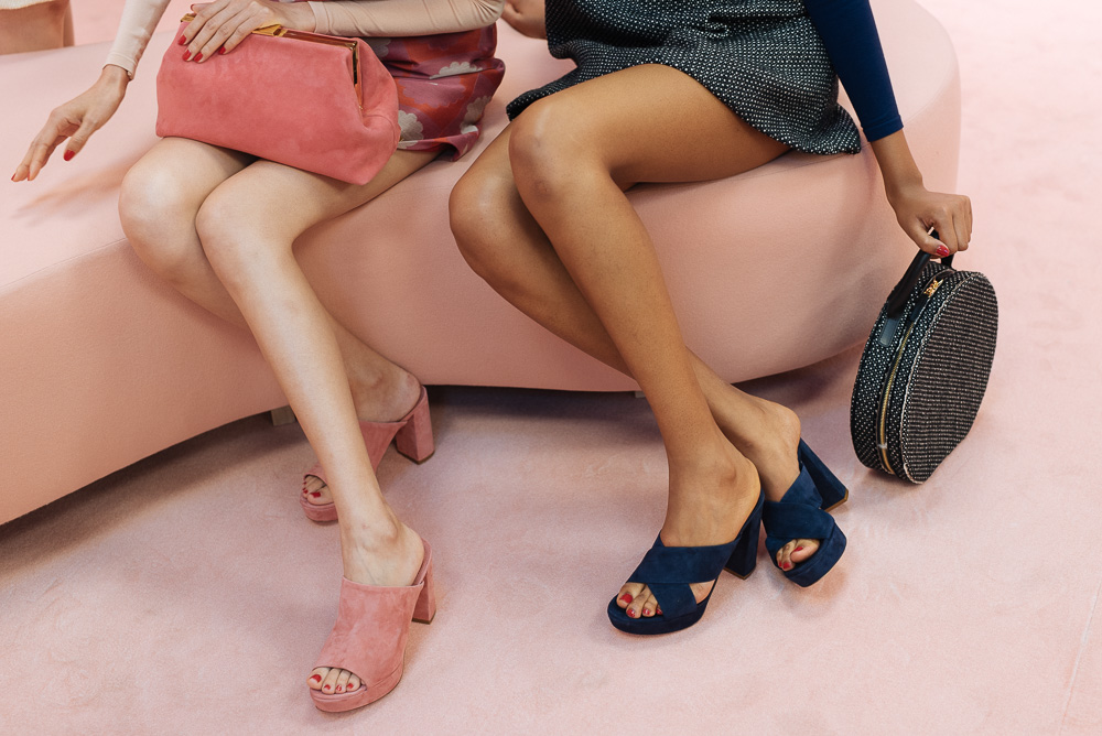 Mansur Gavriel Spring Summer 2016 Collection