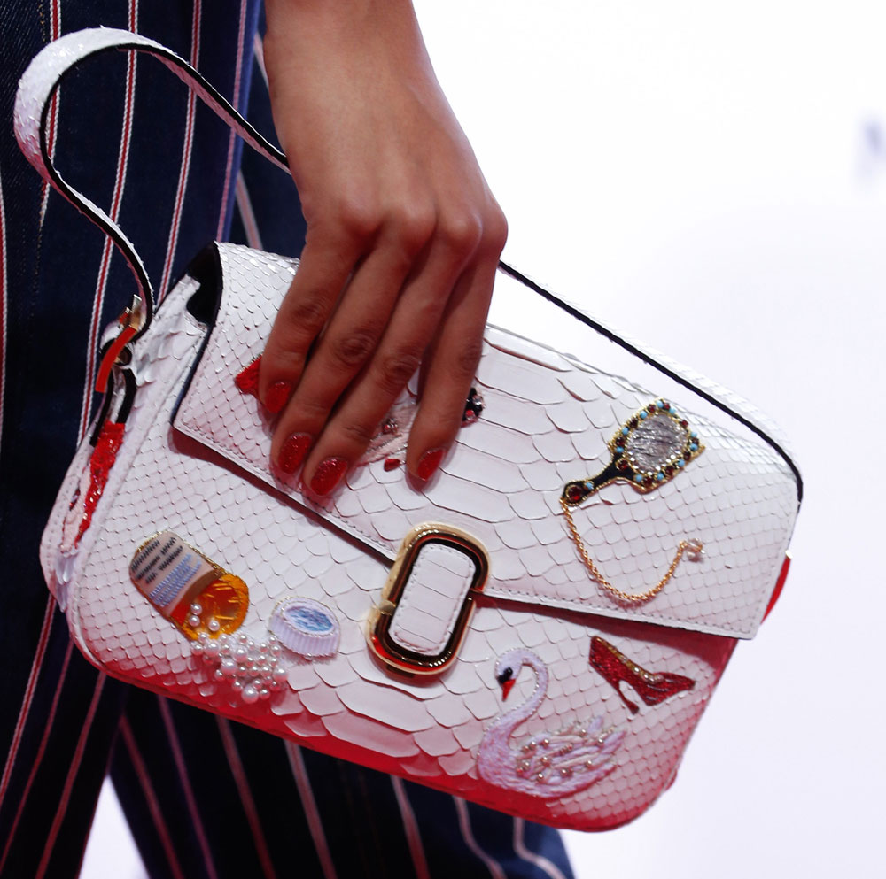 Marc Jacobs Spring 2017 Bags 12