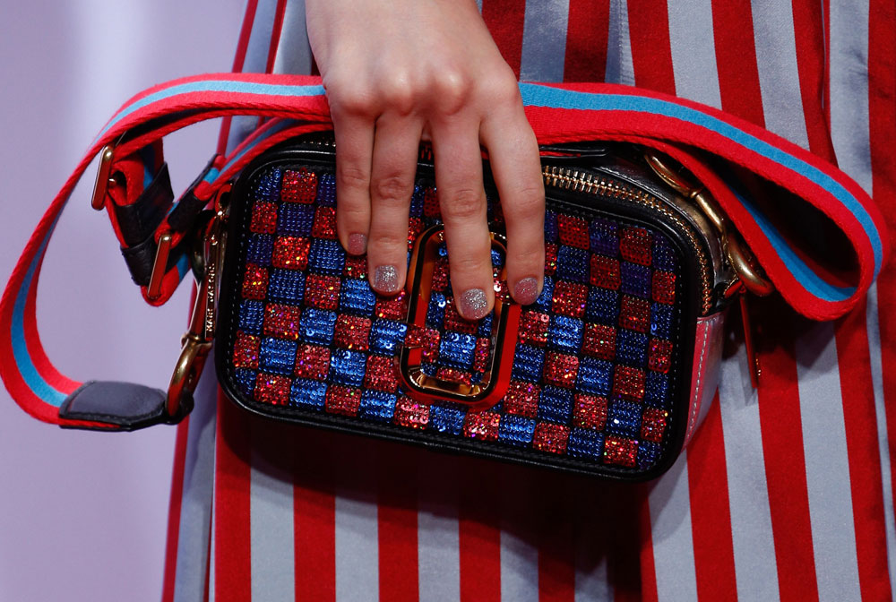 Marc Jacobs Spring 2017 Bags 25