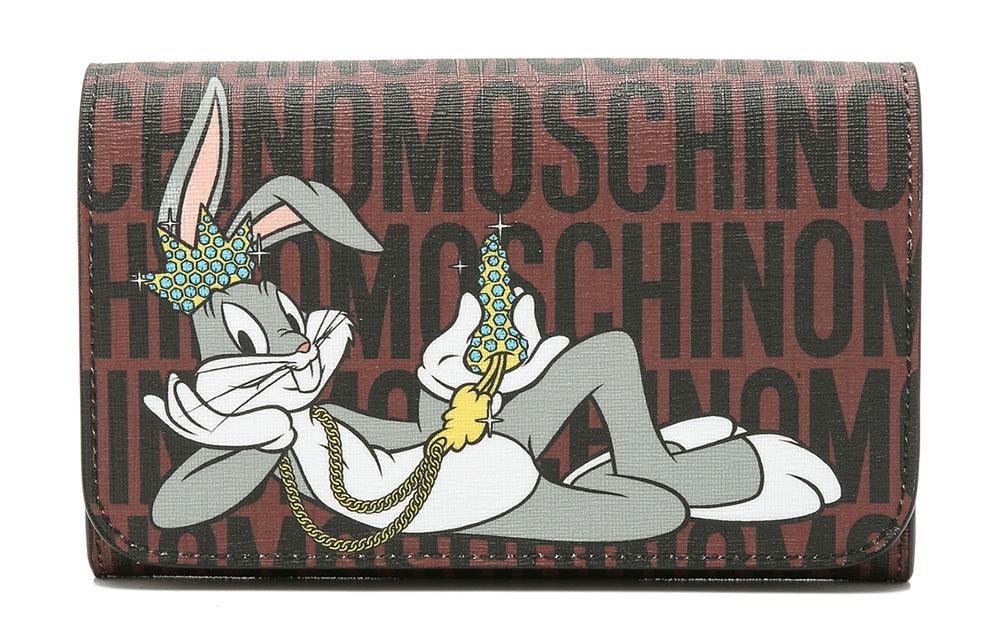 Moschino-Bugs-Clutch