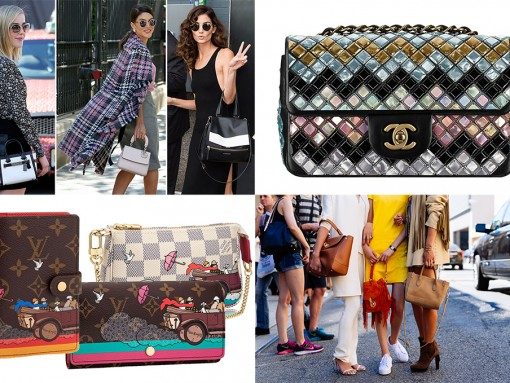 In Case You Missed It: The 5 Posts PurseBlog Readers Loved Most in September 2015