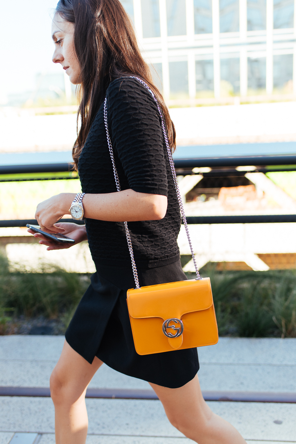 The Best Bags Of Nyfw Spring 2016 Street Style Day 6 Purseblog