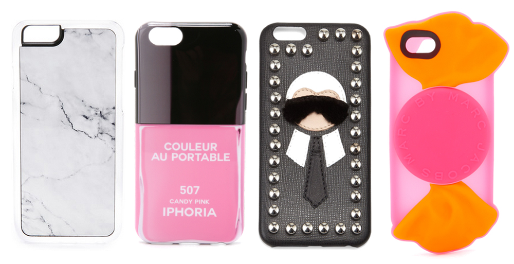 huge discount 74b06 8461a 15 Chic Cases For Your Brand New iPhone 6S - PurseBlog