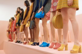 PurseForum Members React to the Best of New York Fashion Week Spring 2016, Including Mansur Gavriel and Coach