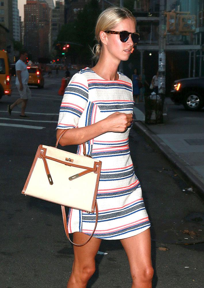 97ca01776244 A New Prada Bag Finds Celebrity Favor