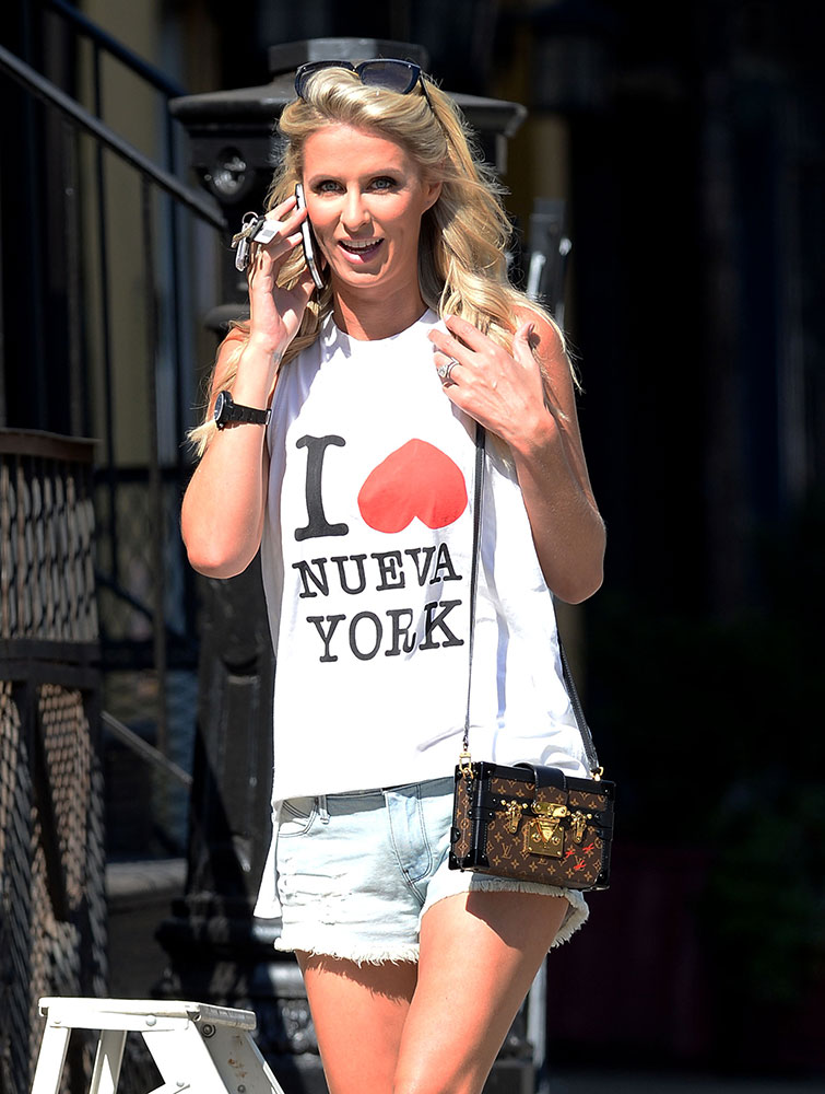 Nicky-Hilton-Louis-Vuitton-Petite-Malle-Bag