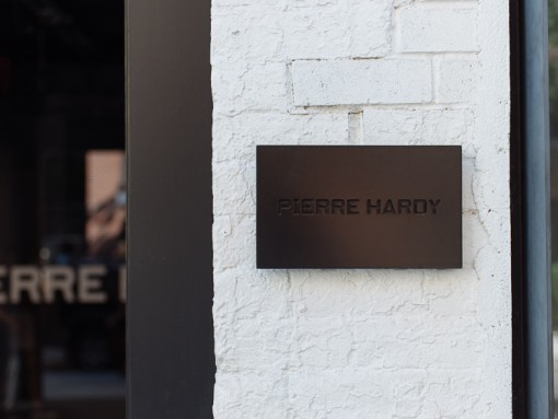 Pierre Hardy West Village-1