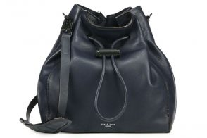 Rag & Bone Hits Its Stride With the Aston Bucket Bag