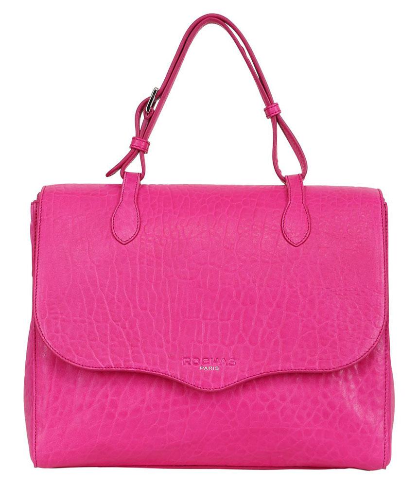 Rochas-Julie-Top-Handle-Bag