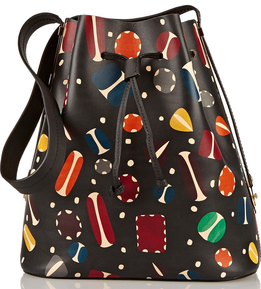 Sophie-Hulme-Extendable-Candy-Print-Bucket-Bag