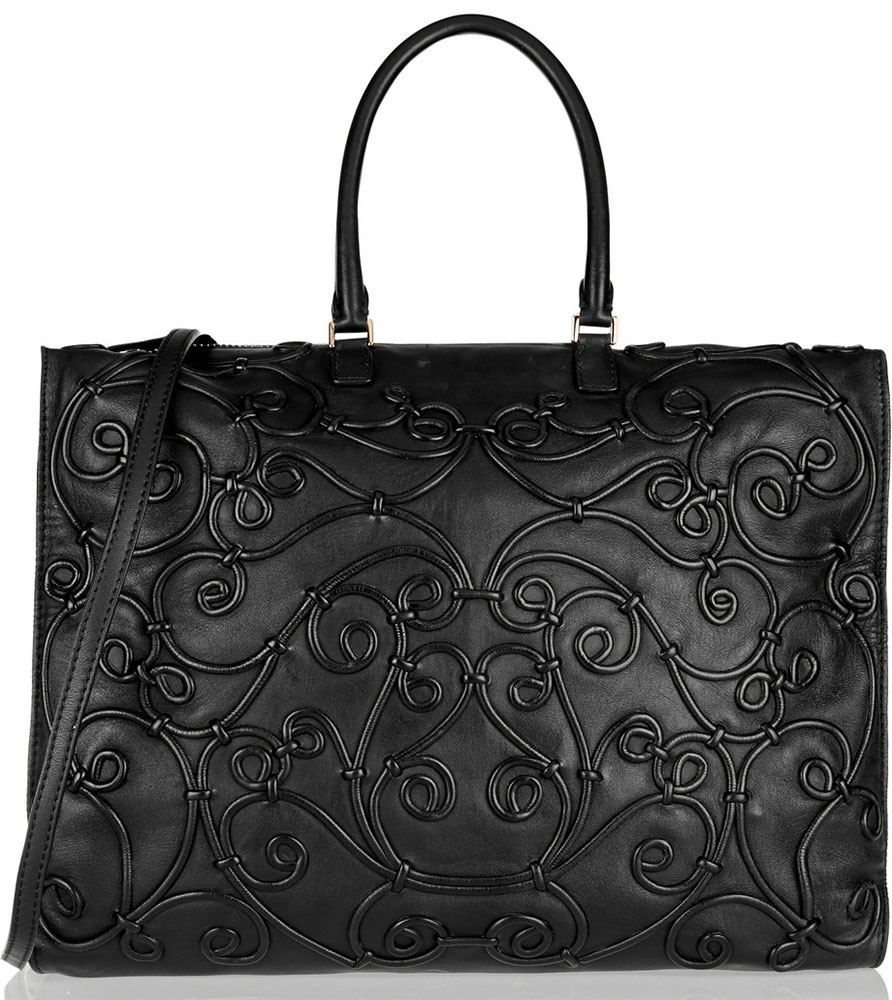 Valentino-Detailed-Leather-Tote