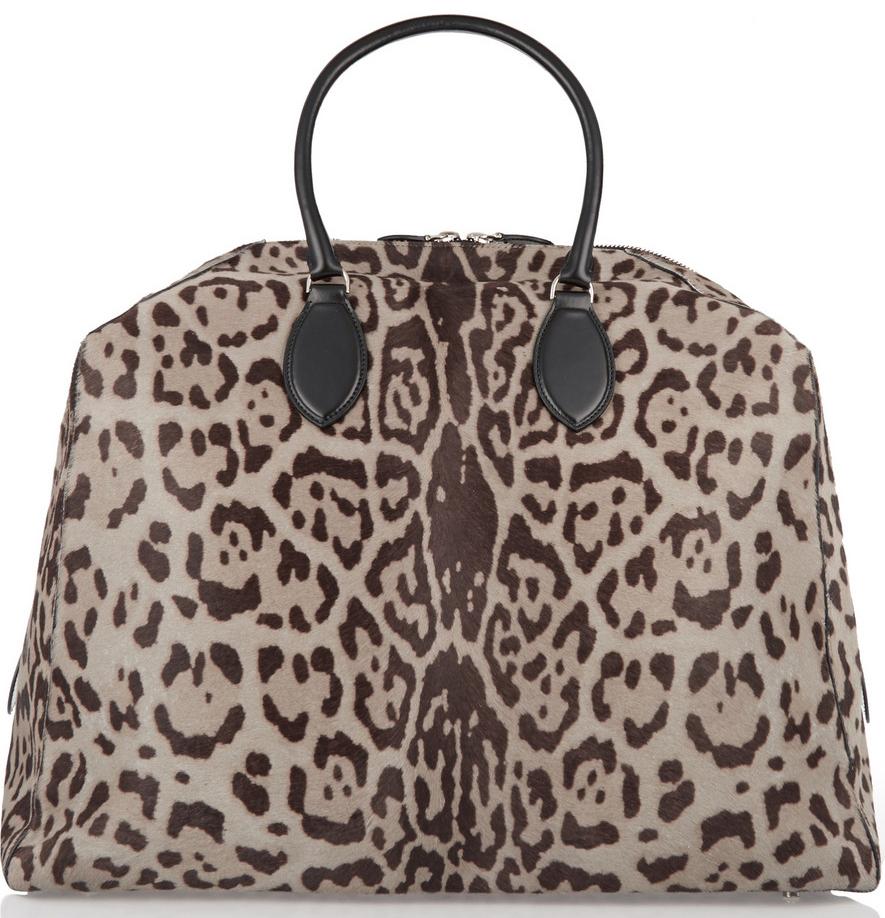 Alaia-Leopard-Calf-Hair-Bag