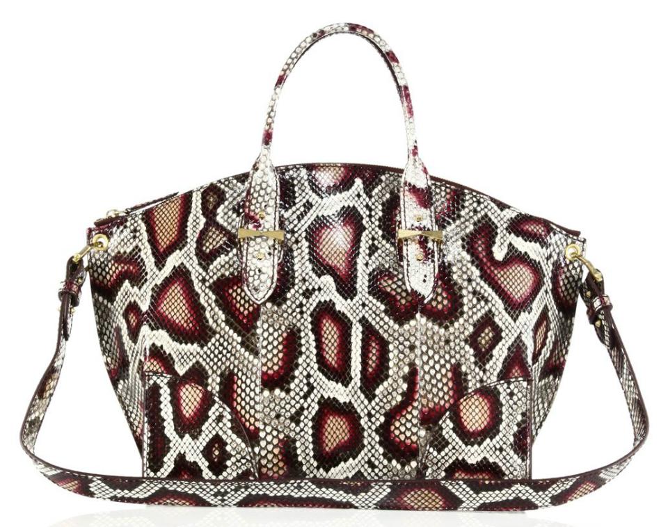 Alexander-McQueen-Python-Legend-Bag