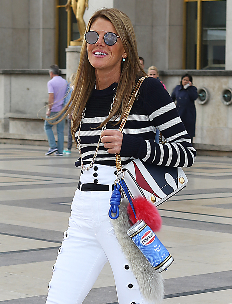Anna-Dello-Russo-Anya-Hindmarch-Maybe