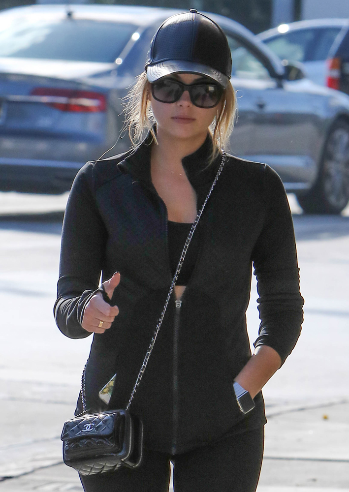 Ashley-Benson-Chanel-Camera-Bag