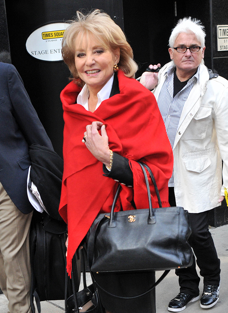 Barbara-Walters-Chanel-Cerf-Tote