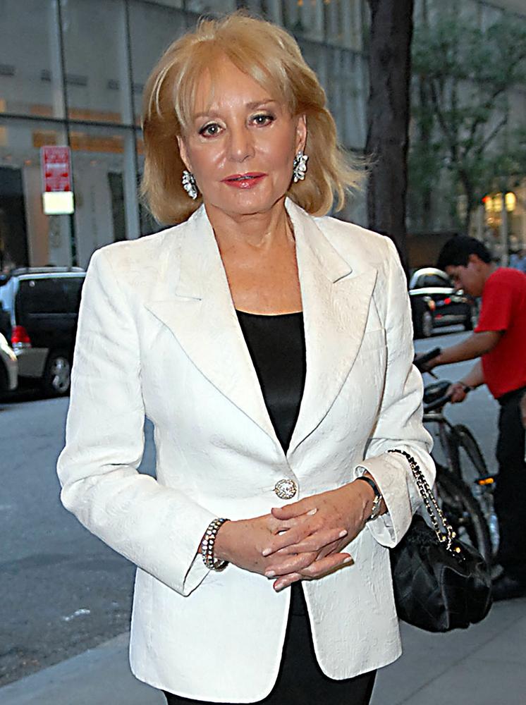 Barbara-Walters-Chanel-Satin-Bag